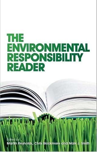 9781848133174: The Environmental Responsibility Reader