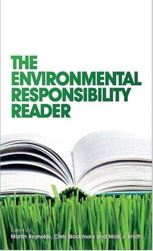9781848133181: The Environmental Responsibility Reader