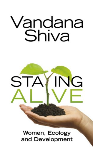 9781848133990: Staying Alive, re-issue: Women, Ecology and Development