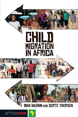 9781848134553: Child Migration in Africa (Africa Now)