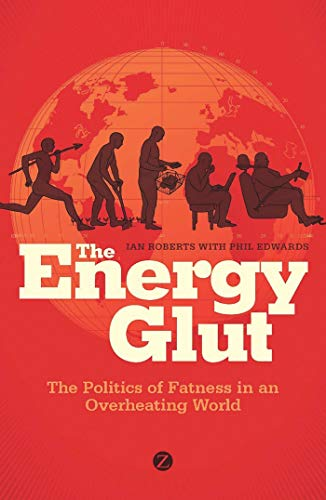 9781848135178: The Energy Glut: The Politics of Fatness in an Overheating World