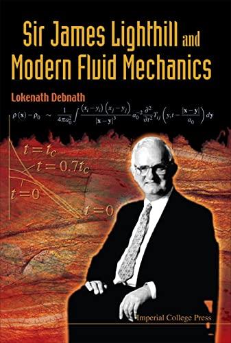 9781848161139: Sir James Lighthill and Modern Fluid Mechanics