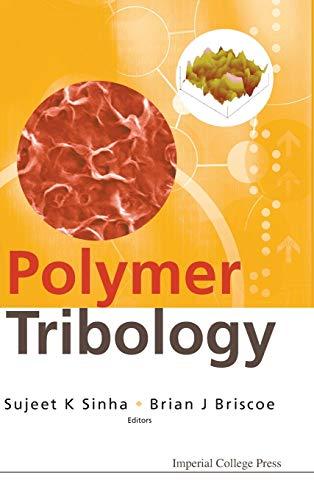 9781848162020: Polymer Tribology