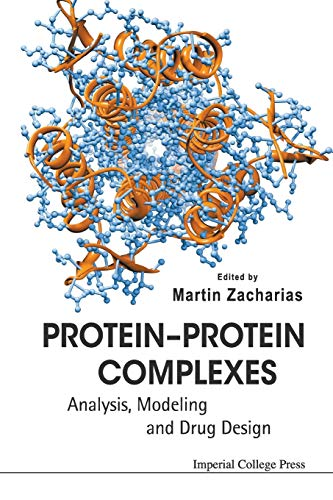 9781848163393: Protein, Protein Complexes: Analysis, Modeling and Drug Design