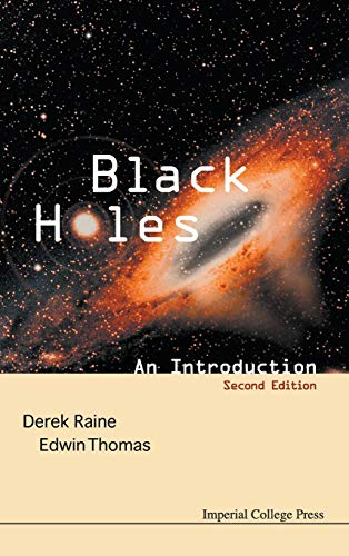 9781848163829: Black Holes: An Introduction