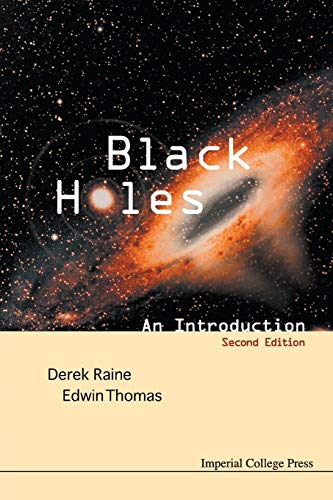 9781848163836: Black Holes: An Introduction