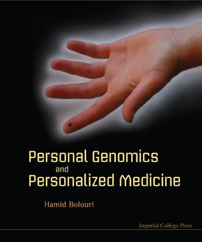 9781848165649: Personal Genomics and Personalized Medicine