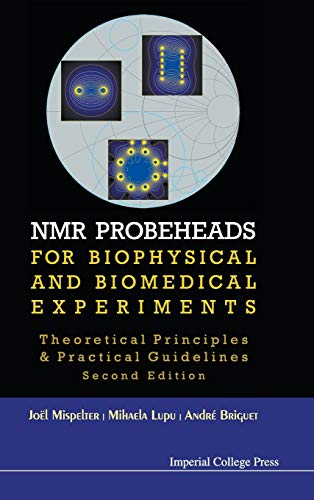 NMR Probeheads for Biophysical and Biomedical Experiments: Theoretical Principles and Practical ...