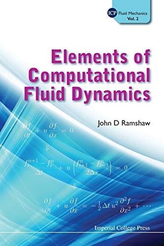 9781848167056: Elements of Computational Fluid Dynamics (Icp Fluid Mechanics) (Volume 2)