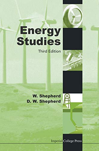 9781848168503: ENERGY STUDIES (3RD EDITION)