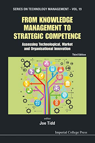 9781848168848: From Knowledge Management to Strategic Competence : Assessing Technological, Market and Organisational Innovation (Series on Technology Management)