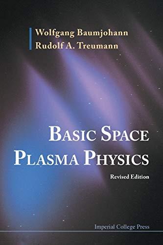 9781848168954: Basic Space Plasma Physics