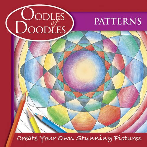 Patterns (Doodle Books): n/a