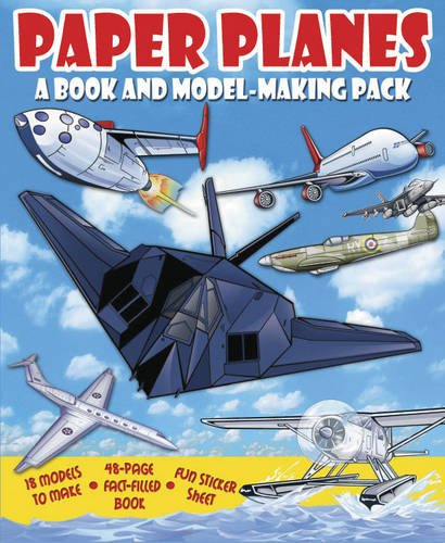 9781848170667: Planes: WALLET ACTIVITY PACKS