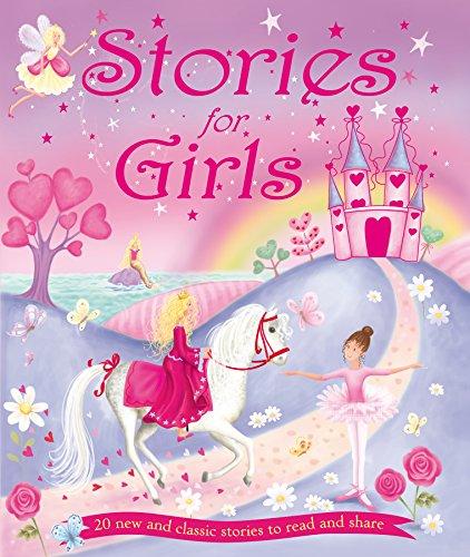 9781848171343: Stories for Girls (Little Monsters Treasury)