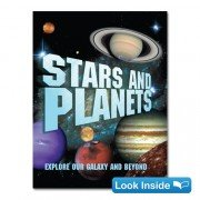 9781848173194: Stars and Planets