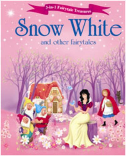 9781848174313: Snow White and Other Fairytales (Fairytale Treasures)