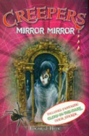 9781848175167: Mirror Mirror (Creepers)