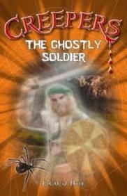 9781848175228: The Ghostly Soldier (Creepers)