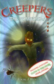 9781848175259: The Scarecrow (Creepers)