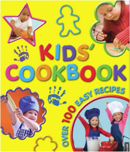 9781848175952: Kids Cookbook