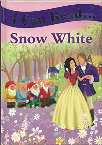 9781848176218: I Can Read... Snow White
