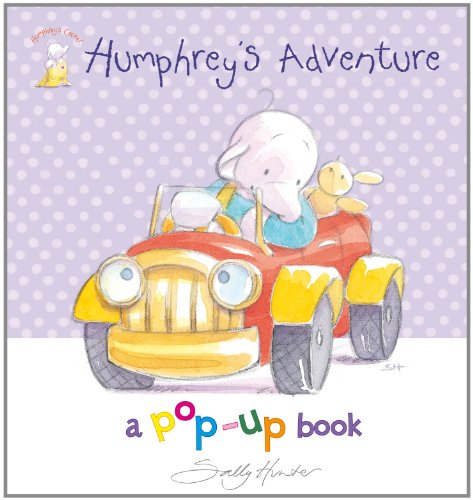 9781848176706: Humphrey's Adventure (Pop Up Fun)