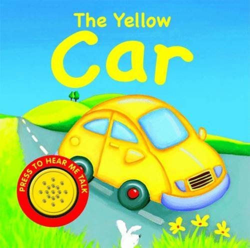 Yellow Car (Vehicle Sounds)