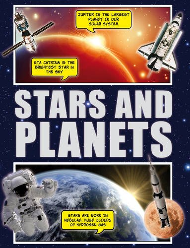 9781848177642: Stars and Planets (Encyclopedia 96)