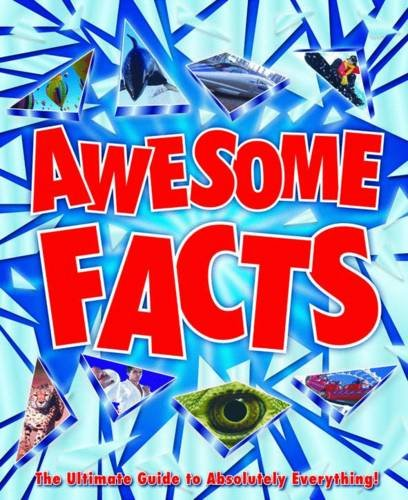 Awesome Facts (Factopedia): n/a