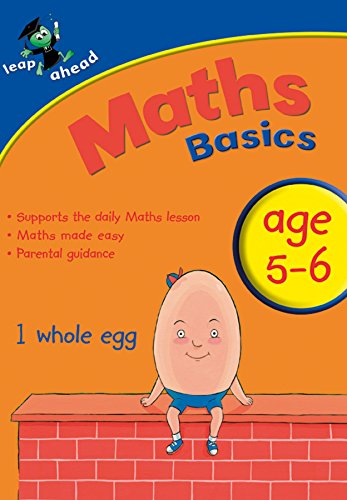 Maths Basics 5-6: Igloo Books Ltd