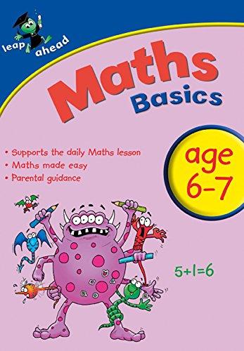 9781848177932: Leap Ahead: Maths Basics 6-7 (Leap Ahead S.)