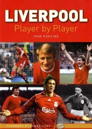 9781848183063: Liverpool: Player by Player