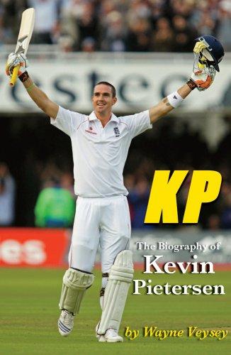 9781848187016: KP: Cricket Genius