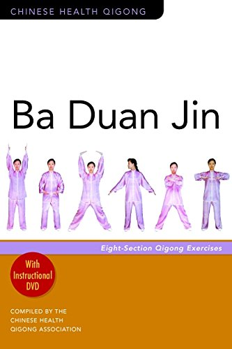 9781848190054: Ba Duan Jin: Eight-Section Qigong Exercises (Chinese Health Qigong)