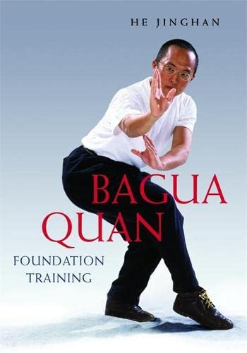 9781848190153: Bagua Quan Foundation Training