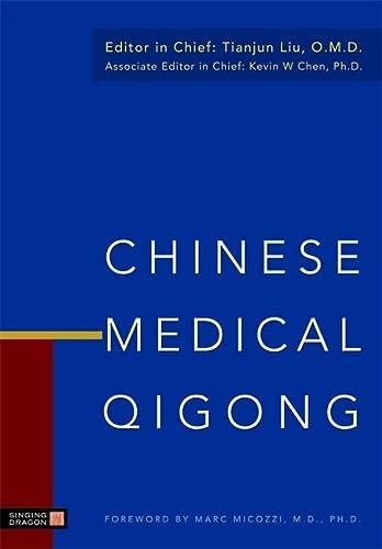 Chinese Medical Qigong: Chen, Kevin