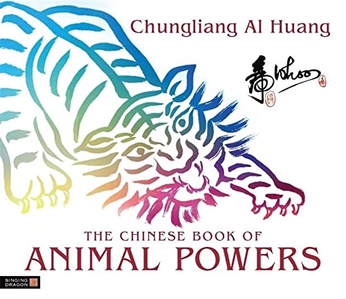 9781848190665: The Chinese Book of Animal Powers