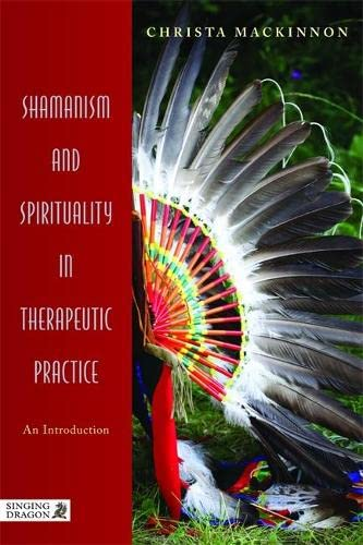 9781848190818: Shamanism and Spirituality in Therapeutic Practice: An Introduction