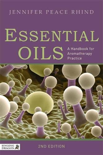9781848190894: Essential Oils: A Handbook for Aromatherapy Practice Second Edition