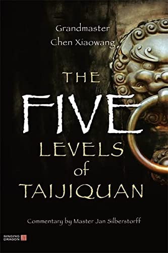 9781848190931: The Five Levels of Taijiquan