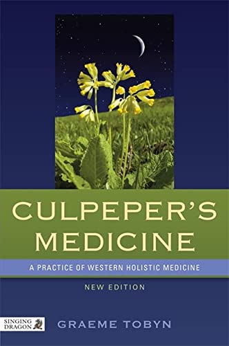 9781848191211: Culpeper's Medicine: A Practice of Western Holistic Medicine New Edition