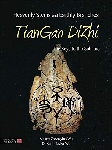 9781848191501: Heavenly Stems and Earthly Branches - TianGan DiZhi: The Keys to the Sublime