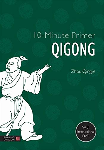 10-Minute Primer Qigong: Press, Foreign Languages