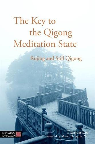 9781848192324: The Key to the Qigong Meditation State: Rujing and Still Qigong