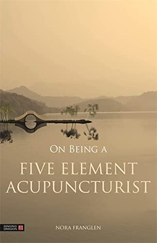 9781848192362: On Being a Five Element Acupuncturist (Five Element Acupuncture)