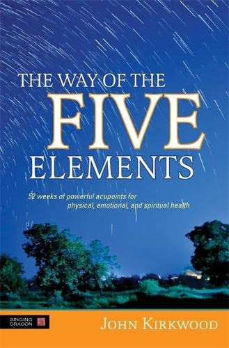 Way of the Five Elements (Hardcover)