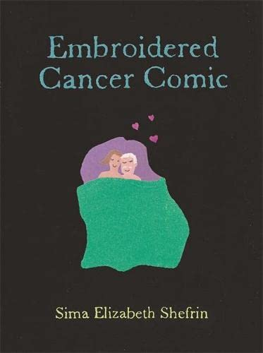 9781848192898: Embroidered Cancer Comic
