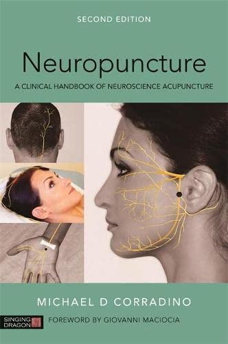 Neuropuncture: Michael Corradino (author),