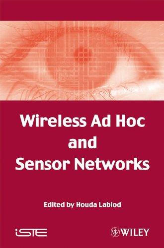wireless sensor networks hu fei cao xiaojun